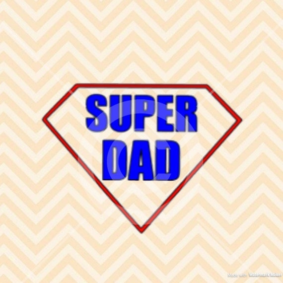 Free Isolated flat cartoon comic illustration. Superhero Dad Svg Super Dad Svg Father S Day Svg Hero Etsy SVG, PNG, EPS, DXF File