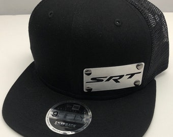 db394c8682944 Limited Edition New Era SRT Custom Snapback