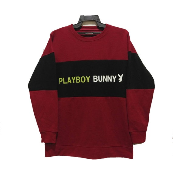Playboy Bunny Long Sleeve Shirt