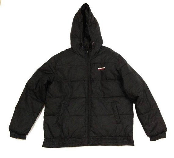 Dickies Puffer Jacket Hoodies