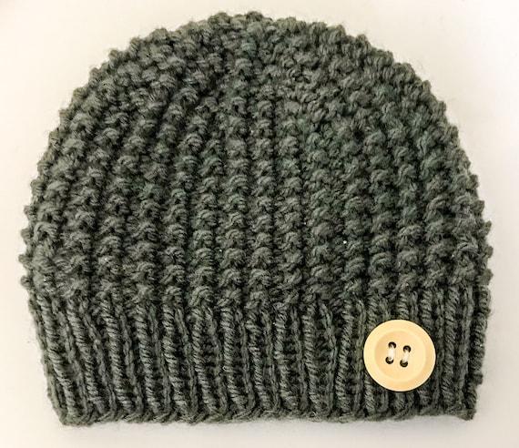 GI KD/_ Toddler Kids Girl/&Boy Baby Winter Warm Crochet Knit Hat Pompom Beanie Ca