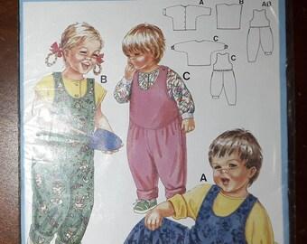 8203618f2ced Burda infant pattern