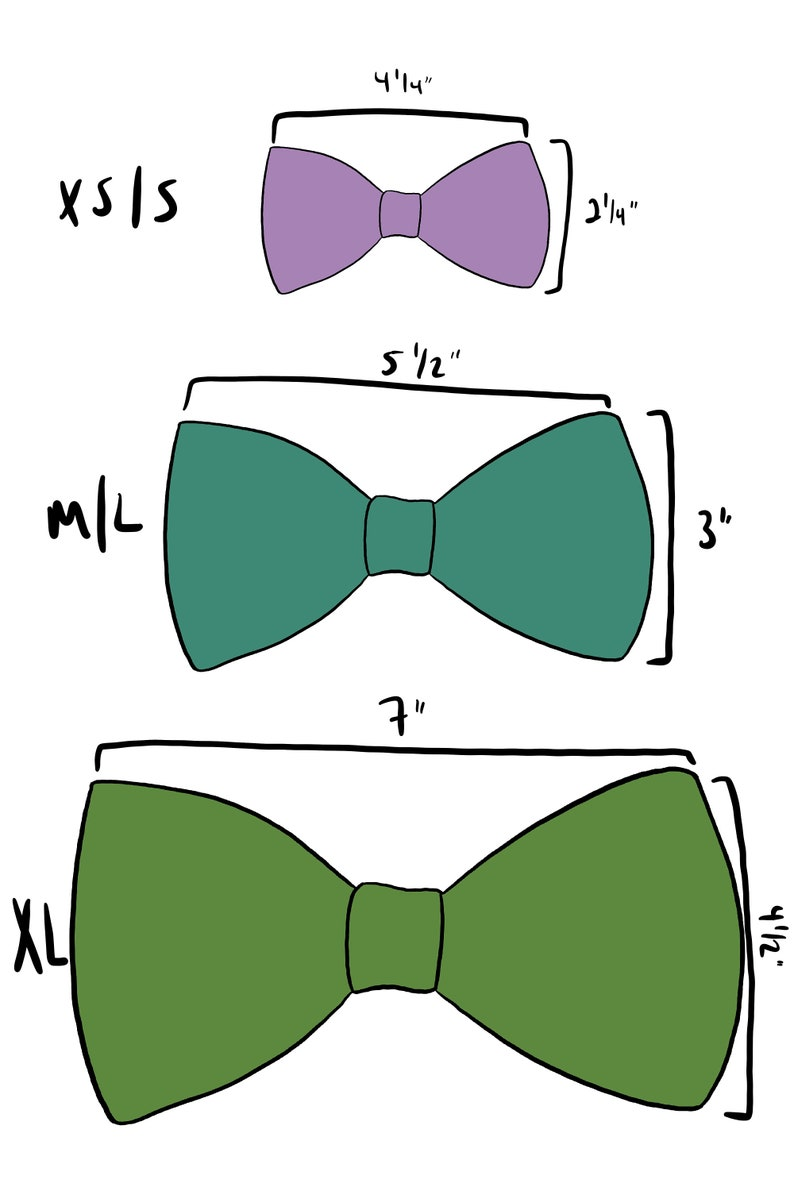 Popsicle Dog Bow Tie Popsicle Print Bow Tie Popsicle Print Dog Bow Tie Cute Popsicle Dog Print Dog Bow Tie Popsicle Cat Bow Tie Cat Bow