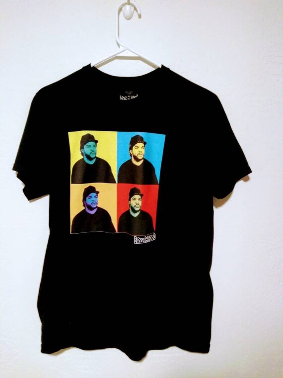 Boyz in the Hood t shirt/Ice Cube/men's medium
