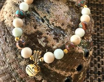 Gold Toned Bracelets