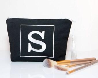 Makeup Bag - Personalised