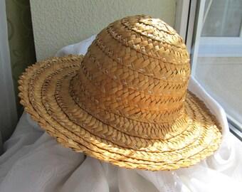 d71d3de50 Mens sun hat | Etsy