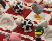 Animal farm country theme...