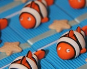 Clown fish candy boxes...
