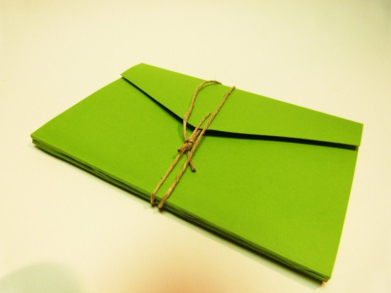 Green Paths Notebook image 0