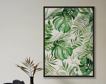Jungle Prints