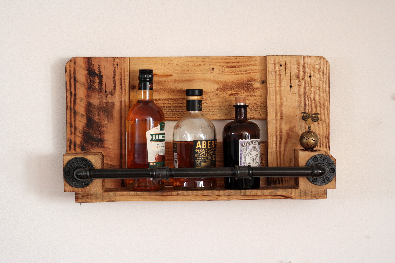 Pallet Rack Bar