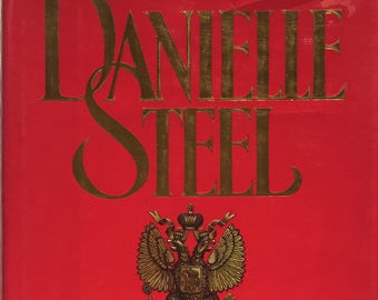 Zoya||1988 vintage book, Danielle Steel, first edition, fiction, romance book, hardcover, novel, vintage fiction, Danielle Steel book