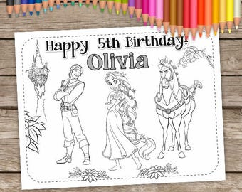 Printable Coloring Pages Etsy