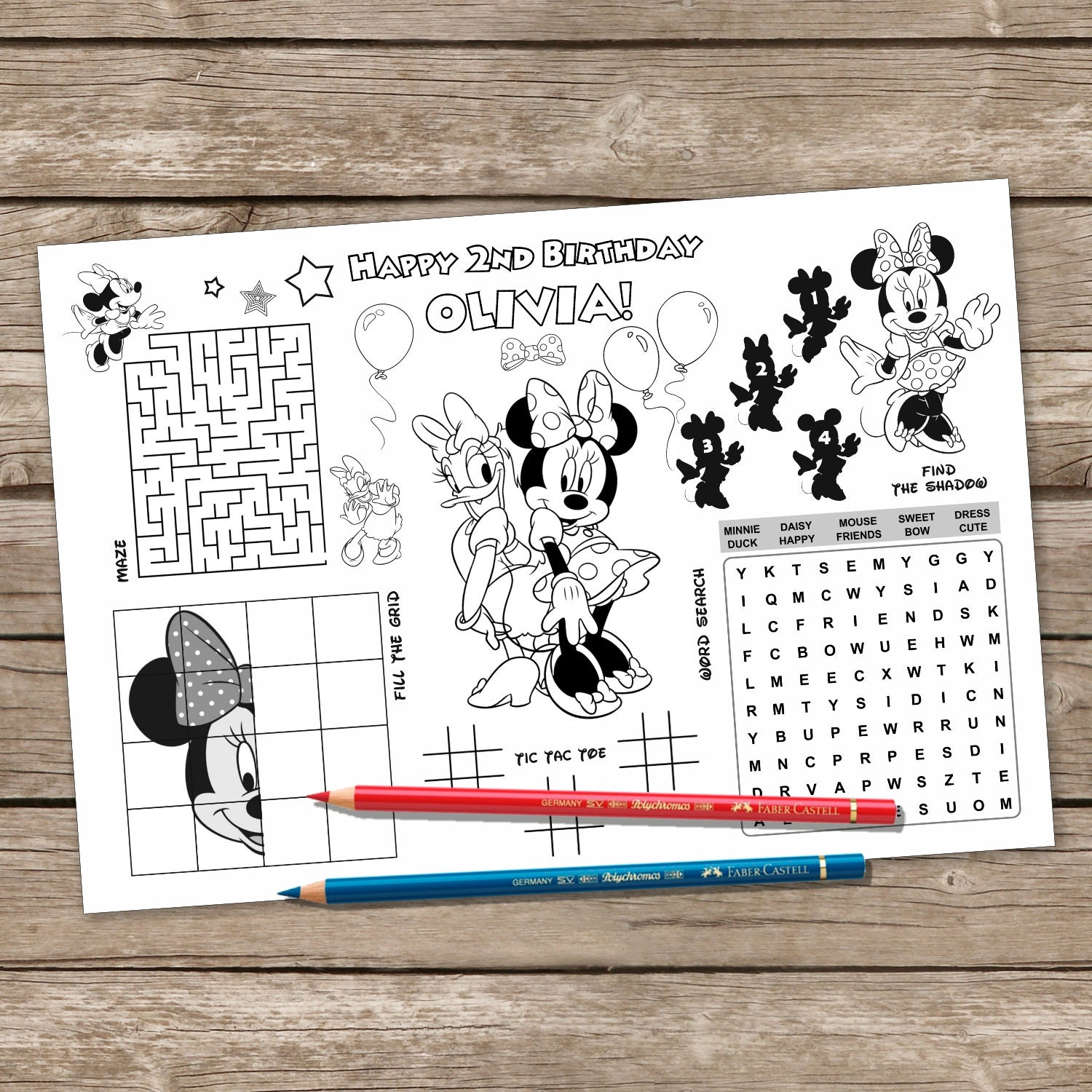 Spanish Alphabet Coloring Pages: Letter of the Week Coloring Posters | 1500x1500