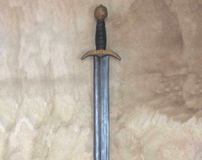 Western Sword