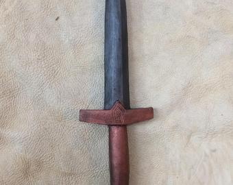 First dagger
