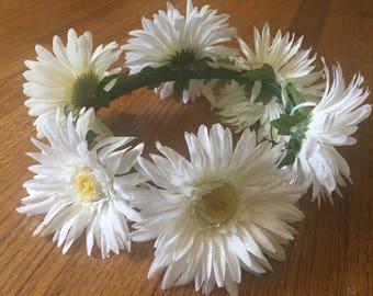 Super Daisy Crown