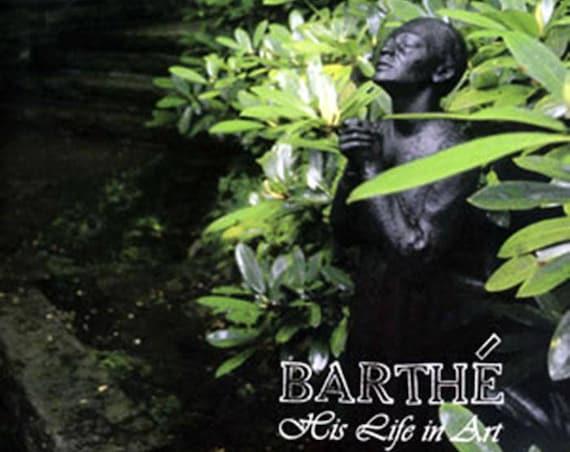 Barthé: His Life in Art