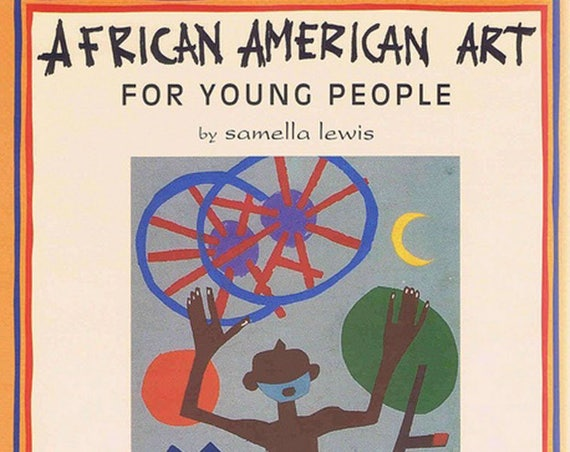 African American Art for Young People