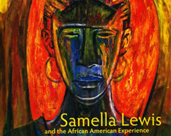 Samella Lewis and the African American Experience