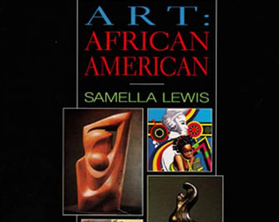 Art: African American (second edition)