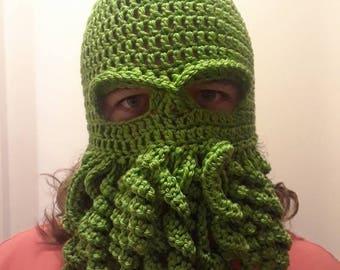 b3f6bdf3749 Cthulhu Hat Ski Mask