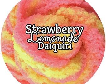 Free Shipping- Frozen Strawberry Lemonade Daiquiri Slime! b2da9dc37b