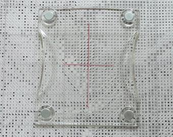 PAKO Magnetic Line Magnifier