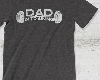8898b3f2 Funny New Dad Shirt, Funny New Dad Gifts, New Dad T shirts, Expecting Dad, Dad  Gift From Wife, Father's Day New Daddy, First Fathers Day