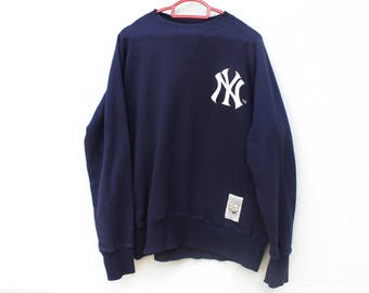 Vintage New York Baseball Sweatshirt