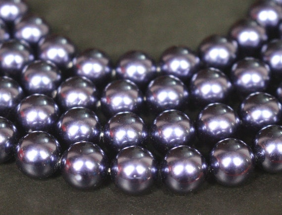 Huge 12mm Genuine Mix Color South Sea Shell Pearl Round Beads Necklace 18/'/' AAA