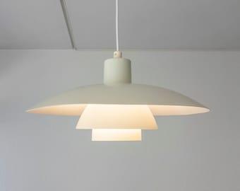 Vintage Louis Poulsen PH4/3 Pendant Lamp