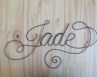 Prenom Jade Etsy