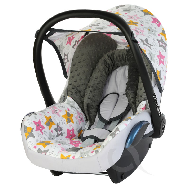 Replacement Spare Seat Cover Fits Maxi Cosi Cabriofix 0 Etsy