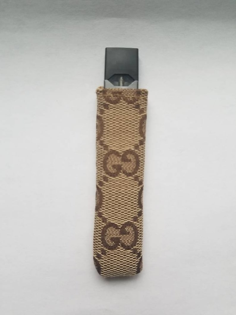 7b11ad34650f Gucci Juul Compatable Fabric Sleeves   Wraps