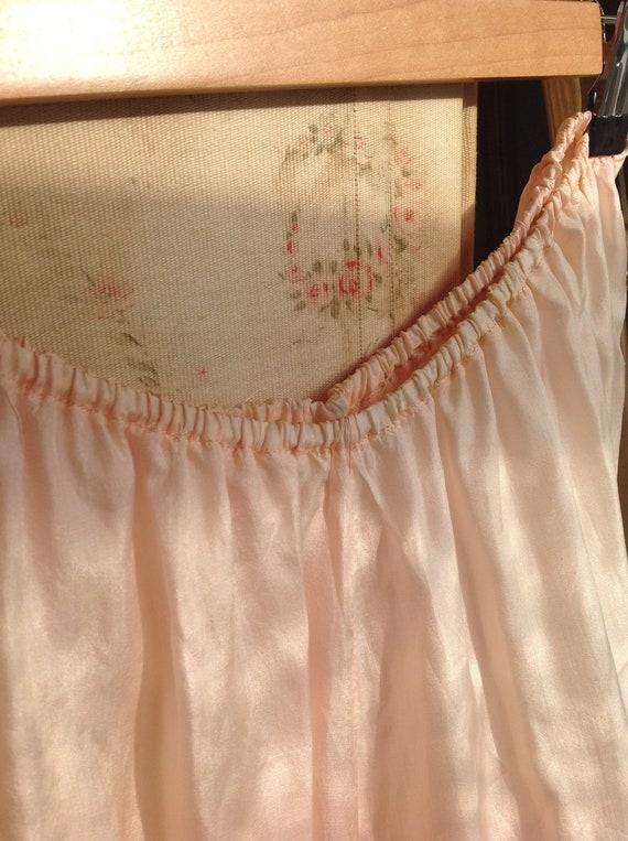 pink silk bloomers, wonderful.... - image 9