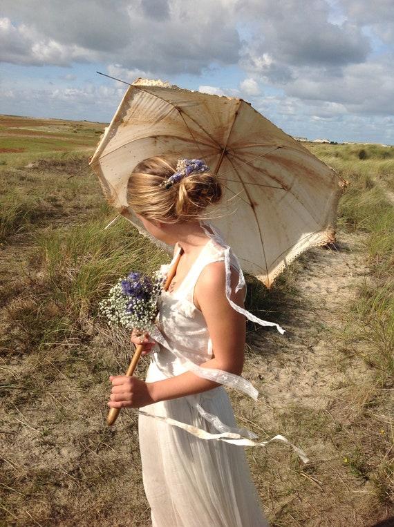 vintage tulle dress 1920s, antique wedding dress