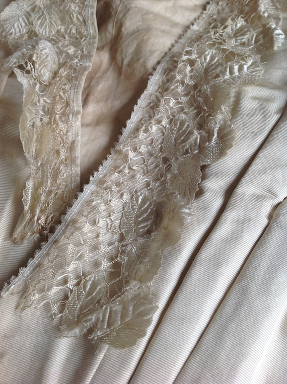 excellent bodice from the 1890s, belle epoque - image 6