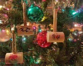 Maryland christmas   Etsy