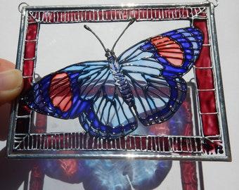 Suncatcher - Painted Beauty