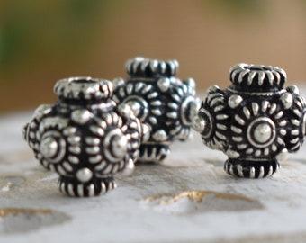 Ensayar Beads