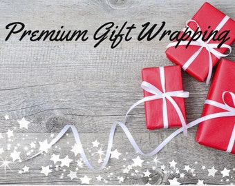 Premium Gift Wrapping, Gift Wrapping, Holiday Specials, Gift Sets, Gift