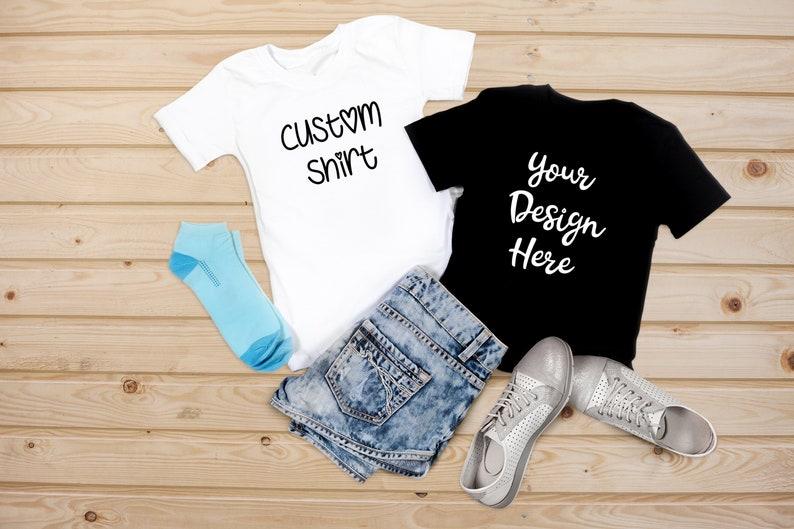1368eee2f55a2 Custom Toddler Shirt, Custom Kids Shirt, Custom Toddler T Shirts, Custom  Kid Tshirt, Personalized Kid Shirt, Personalized Toddler Shirt