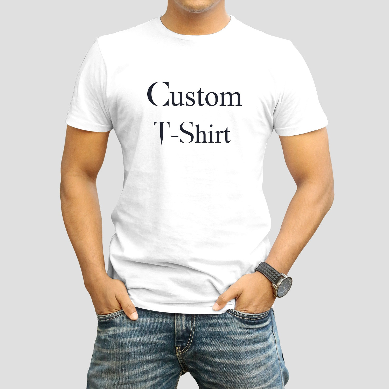 Mens Custom Shirts Personalized Shirt Custom Shirt For Men Etsy