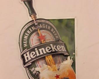 Heineken Collectible Beer Sign