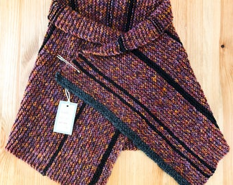 Women's wool Cape