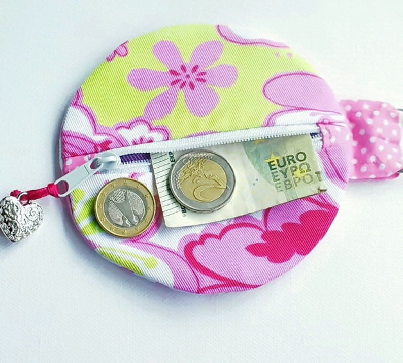 miniceries with key ring purse Skiting around for headphones