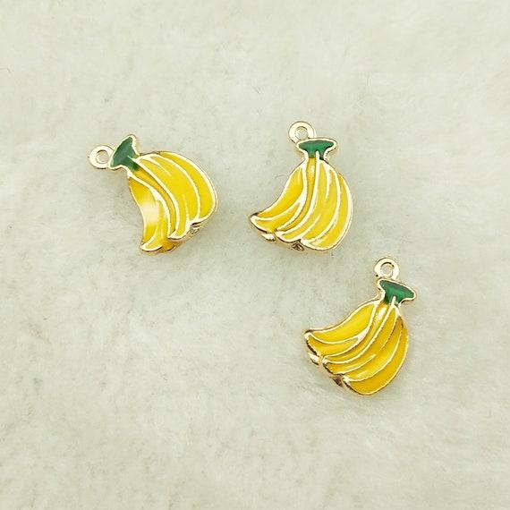Banana charm