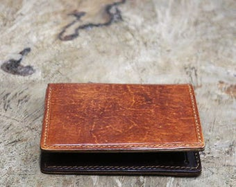 Personalized leather Wallet, Personalized wallet, personalized wallet men, men leather wallet, handmade leather wallet, man leather wallet